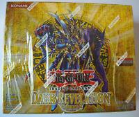 inkl Yu-Gi-Oh eine Karte Neu /& OVP Das Amulett des Herrschers