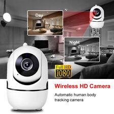 1080P Wireless IP Camera Auto Tracking Surveillance CCTV Network Home Security