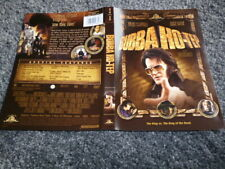 Bubba Ho-Tep (DVD, 2003) Bruce Campbell Ossie Davis Elvis