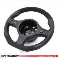 Mise au Point Volant Aplati Alcantara Volant en Cuir Alfa Romeo 159