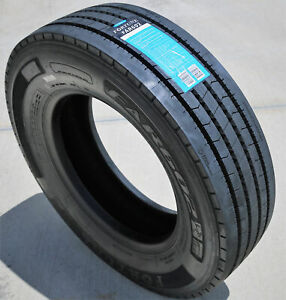 Tire Fortune FAR602 245/70R19.5 Load G 14 Ply All Position Commercial