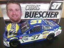 Chris Buescher 2017 Bush's Beans #37 Chevy SS 1/24 NASCAR 1/505