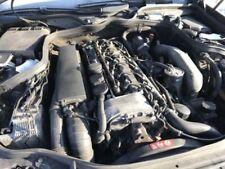Mercedes Motor Om648 W 211 Classe E 280CDI 320CDI 177PS/204PS Moteur