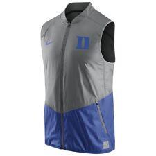 Nike NEW Mens Duke Blue Devils Basketball HyperElite Shooter Vest 032025 XL $80