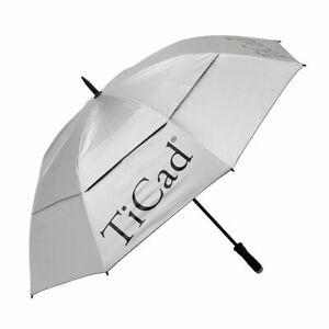 TiCad Regenschirm Windbuster XXL mit Stift