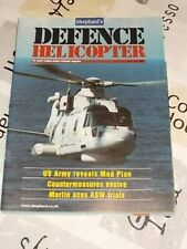 Defence Helicopter Vol.19 No.3 - US Army reveals Mod Plan , Merlin aces ASW tria