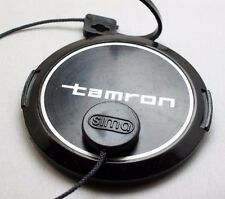 Tamron 52mm front lens cap Japan Genuine Adaptall ( snap on type)