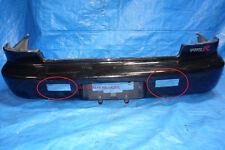 JDM 1998-2001 Acura Integra Type R 4-DR DB8 OEM Rear Bumper Cover Fits:1994-2001