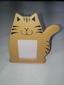 """Pet Cat Picture Frame """"SUPER CUTE"""""""