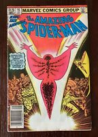 Amazing Spider-Man Annual 16. Rare Canadian Price Variant CPV. *$1.25 Newsstand*
