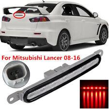 Rot Auto Bremsleuchte Bremslicht Rückleuchte Lampe For Mitsubishi Lancer 2008-16