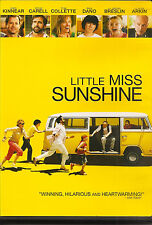 Movie LITTLE MISS SUNSHINE - GREG KINNEAR played once Mint-.