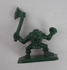 Hero Quest Goblin Replacement Figure Part Piece HeroQuest w/ Axe
