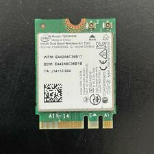 *Lot Of 10* Intel Dual Band Wireless-Ac 7265 WiFi & Bluetooth M.2 Card 7265Ngw