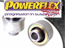 pff25-203blk Negro Powerflex Brazo Delantero Trasero (CONFORMIDAD) Cojinete para