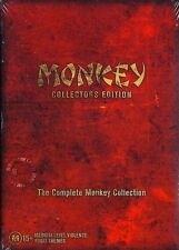 MONKEY MAGIC Complete 52 Episodes Collection : NEW DVD