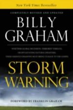Storm Warning: Whether global recession