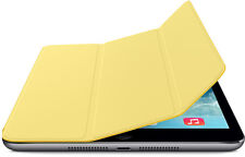 Official Apple iPad Smart Cover  // Free UK Delivery // Yellow