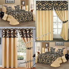Curtains Floral Bedding Sets & Duvet Covers