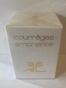 Courrèges Empreinte Eau De Parfum 30 ml.