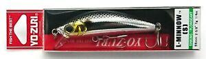 fishing lure YO-ZURI L-Minnow (S) 66mm / F1168-MSBL