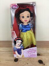 """Disney Princess Snow White Toddler Doll 16"""""""