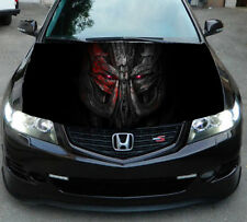 Transformers Full Color Sticker Car Hood Vinyl, Car Graphics Decal Wrap MH94