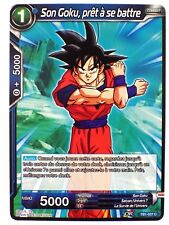 CARTE DBS TB1-046 C Tournament of Power Dragon Ball Super Card