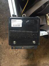 Range Rover P38 Brake Black Abs Ecu SRD100501