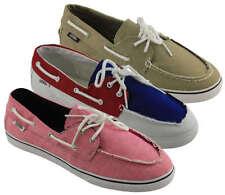VANS Canvas Lace-ups Shoes for Men