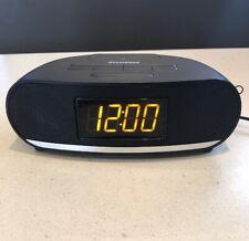 Sylvania Travel Bluetooth Alarm Clock