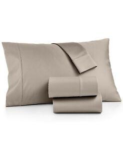 Bergen 4-Pc. Full Sheet Set, 1000 Thread Count 100% Certified Egyptian Cotton