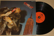 Chilly -For Your Love- LP Polydor (2417 122)