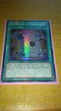 Spellbook of Eternity AP04 EN011 Super Rare Yugioh