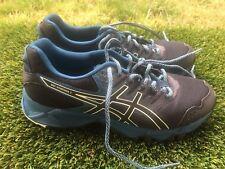 Women's Asics Sonoma 3 Trail Shoes Size 8