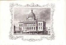 Sonstige Original-Kupferstiche (1800-1899)