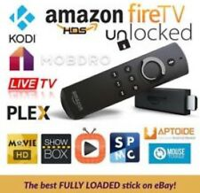 Amazon Fire TV Stick -All New✔Movies✔Sports✔Live TV✔Kids✔APPs 2nd GEN with ALEXA