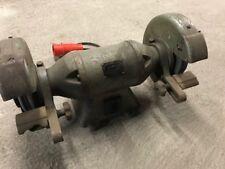 AEG DWS  301  Doppelschleifer Schleifmaschine Schleifer Schleifbock