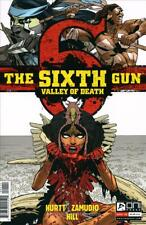 Sixth Gun, The: Valley of Death #1 VF/NM; Oni Press | save on shipping - details