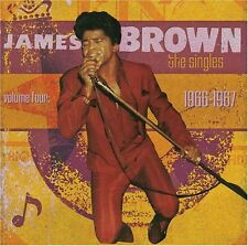 James Brown - Singles 4: 1966-1967 [New CD] Ltd Ed