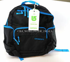 NEW Burton Youth Nanook Pack Backpack - True Black and Blue