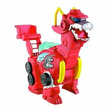 Playskool Heroes Transformers Rescue Bots HEATWAVE il salvataggio Dinobot (a7027)