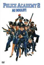 Police Academy 2, Au boulot ! DVD NEUF SOUS BLISTER