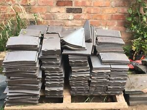 Dreadnought Staffordshire Blue Roof Tiles