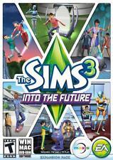 The Sims 3: Into the Future (PC/MAC) Оrіgіn DОWNLОAD ONLY