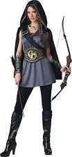 InCharacter Costumes IC 11053 S Womens Huntress Costume Size Medium