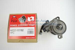 Fuji Power Steering Pump 4432060182 For Toyota Land Cruiser 93-97 Made in Japan
