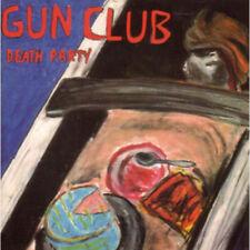 The Gun Club : Death Party CD (2009) ***NEW***