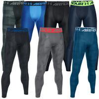 Under Armour fitted mk-1 terry jogger Pants señores pantalones de deporte Black 1320670-001