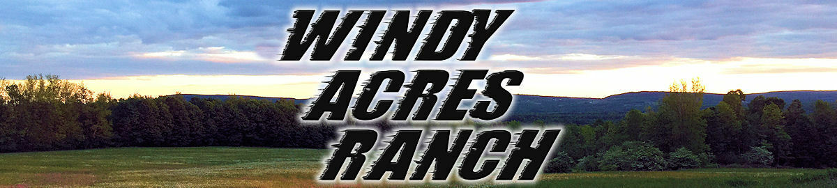 Windy Acres Ranch